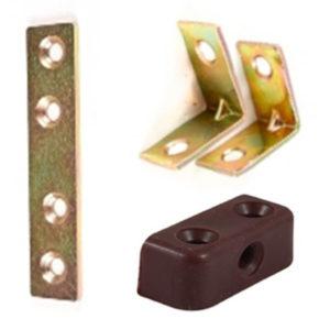 Corner Braces & Mending Plates