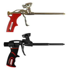 Foam Gun Applicators