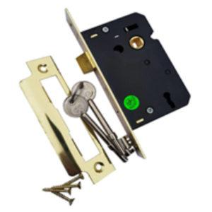 Locks & Door Furniture