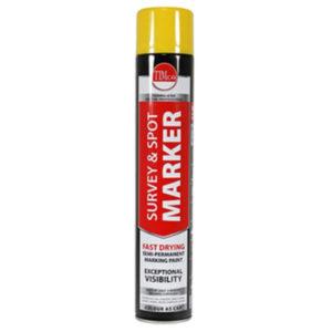 Survey & Spot Markers