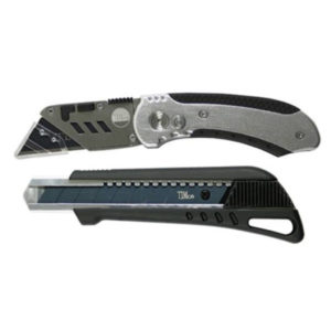 Utility Knives & Blades